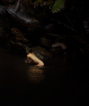 Lilli Waters - Last Days - Photography
