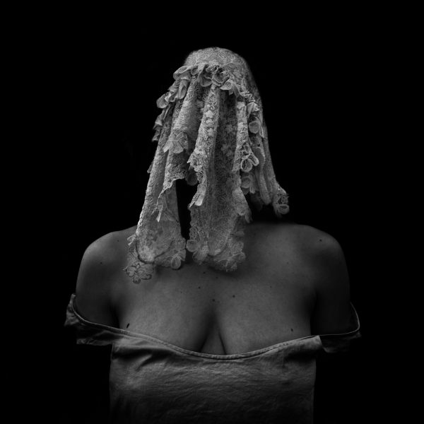 Lilli Waters - The Veiled Woman II - Photography