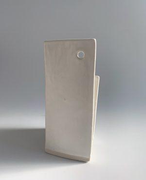 Natalie Rosin - Marquette 7 - Ceramic Sculpture