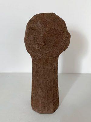 Kristiina Haataja - Barnabas - Ceramic Sculpture