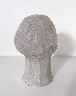 Kristiina Haataja - Haluk - Ceramic Sculpture
