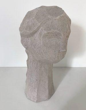 Kristiina Haataja - Elisabeth - Ceramic Sculpture