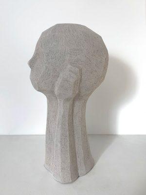 Kristiina Haataja - Baruk - Ceramic Sculpture