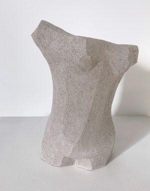 Kristiina Haataja - Vessel Amal - Ceramic Sculpture