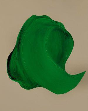 Barbara Kitallides - Bianco Martini - Acrylic on canvas