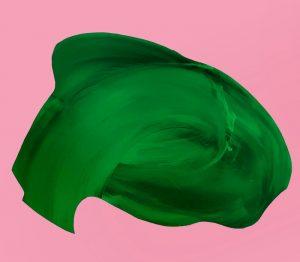 Barbara Kitallides - Sun Kissed - Acrylic on canvas
