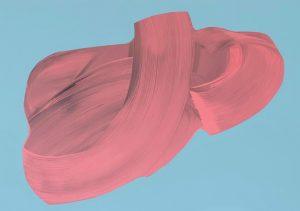 Barbara Kitallides - Poolside II - Acrylic on canvas