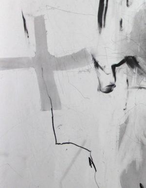 Danuta Tojka - MR Jan - Drawing