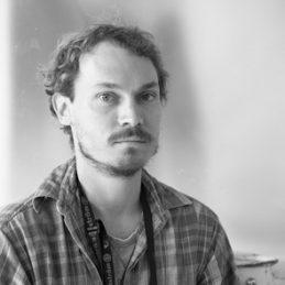 Daniel O'Toole - Multimedia Artist - Melbourne