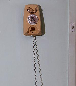 Jasmine Poole + Chris Sewell - The Phone Call - Photography