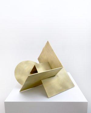 Kate Banazi - Space Between - Sculpture