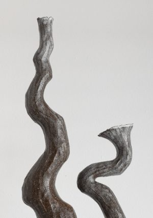 Kerryn Levy - Asymmetry Pair 20.50 + 20.51 - Sculpture