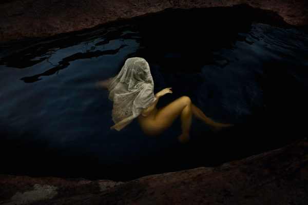 Lilli Waters - The Fall - Photography