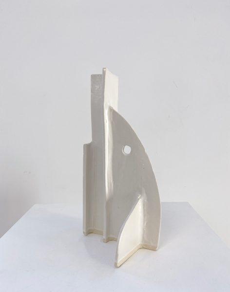 Natalie Rosin - Maquette 19 - Sculpture
