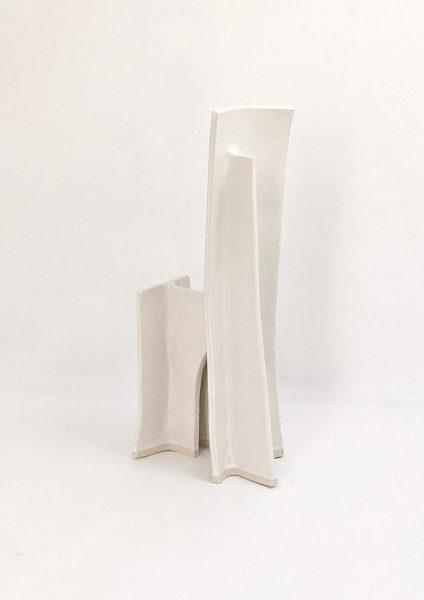 Natalie Rosin - Maquette 21 - Sculpture