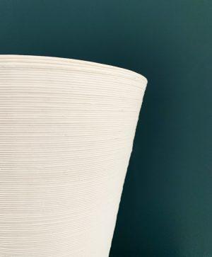 Susan Chen - Drum - Sculpture