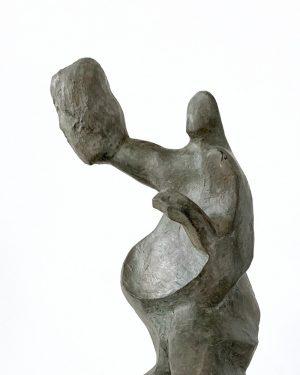 Scott McNeil - The Victory - Sculpture