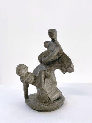 Scott McNeil - Theatre Types - Sculpture