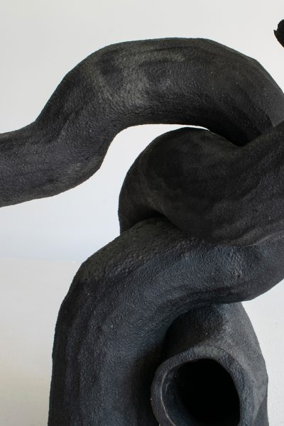 Kerryn Levy - Entwined Pair - Sculpture
