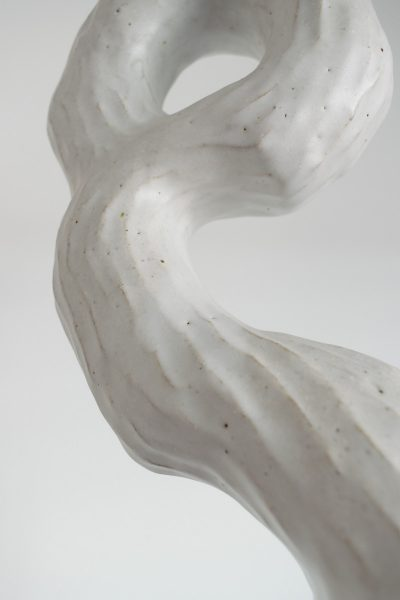 Kerryn Levy - Asymmetry Vessel 20.03 - Sculpture