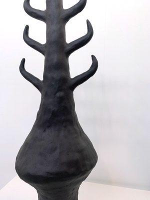 Karlien Van Rooyen - Vertebrae Tree - Sculpture