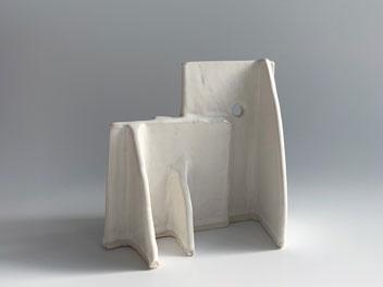 Natalie Rosin - Marquette 15 - Sculpture