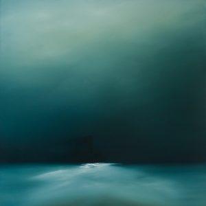 Theresa Hunt - Avalon - Oil Painting