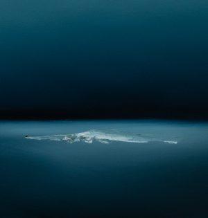 Theresa Hunt - Ocean Light - Oil Painting