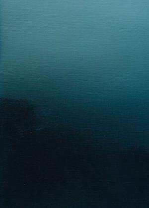 Theresa Hunt - Leura December - Oil Painting
