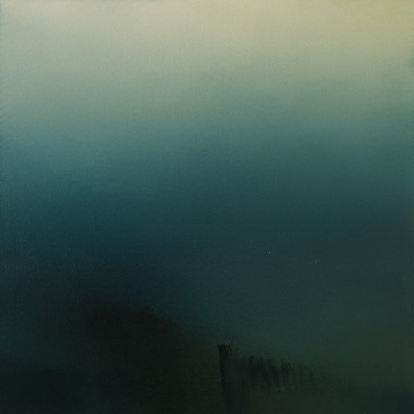 Theresa Hunt - The Lost Light - Oil Painting