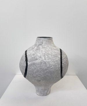 Katarina Wells - Eternity Vase - Sculpture