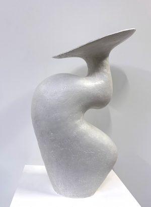 Katarina Wells - Tubular Vase - Sculpture