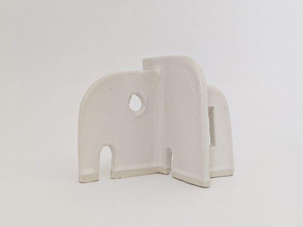 Natalie Rosin - Maquette 24 - Sculpture
