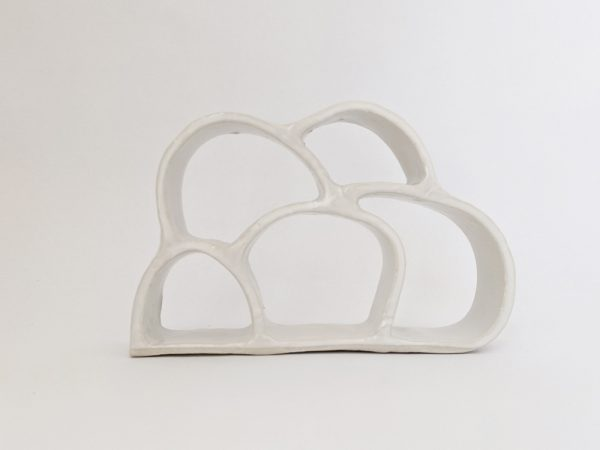 Natalie Rosin - Tessellate No.7 - Sculpture