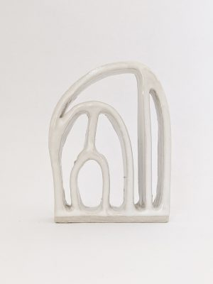 Natalie Rosin - Tessellate No.11 - Sculpture