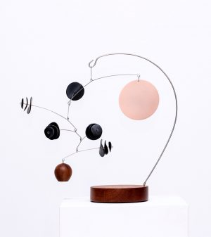 Odette Ireland - Multi Mobile No.5 - Sculpture