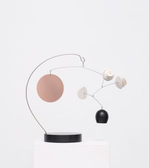 Odette Ireland - Multi Mobile No.6 - Sculpture