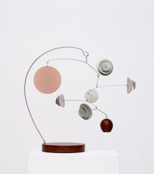 Odette Ireland - Multi Mobile No.8 - Sculpture