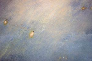 Susie Dureau - Voyager - Landscape Painting