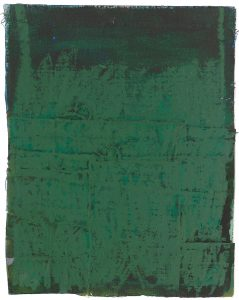 Monique Lovering - Verde - abstract art