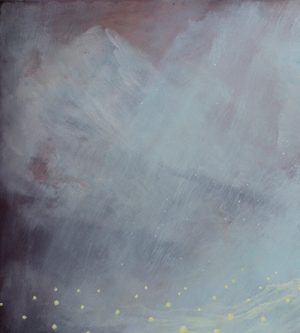Susie Dureau - The Lure - Oil Painting