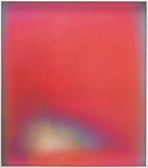 Daniel O'Toole - Dream Template 1 - Painting