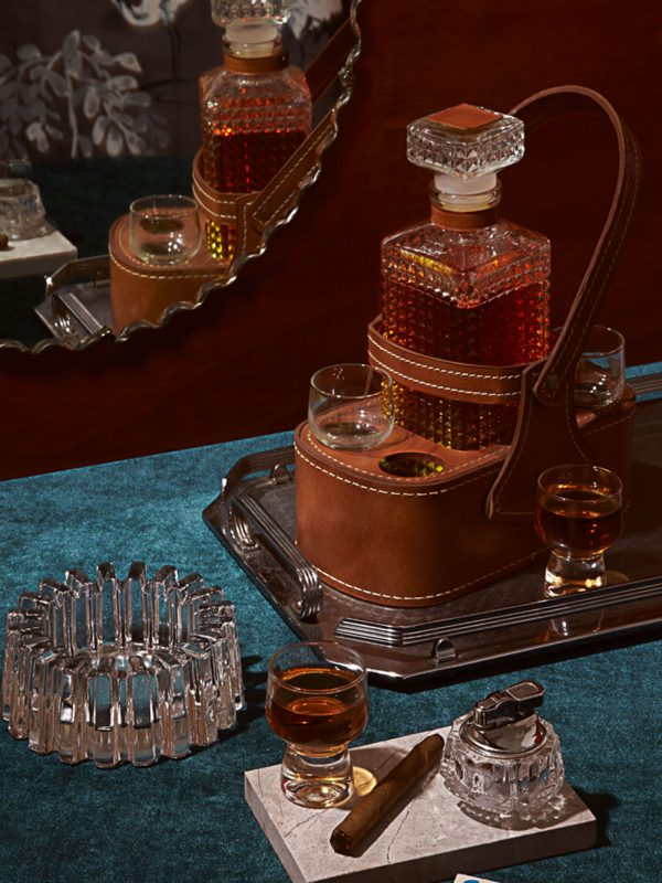 Jasmine Poole + Chris Sewell - There's Still Life (Whiskey Study) - Photography
