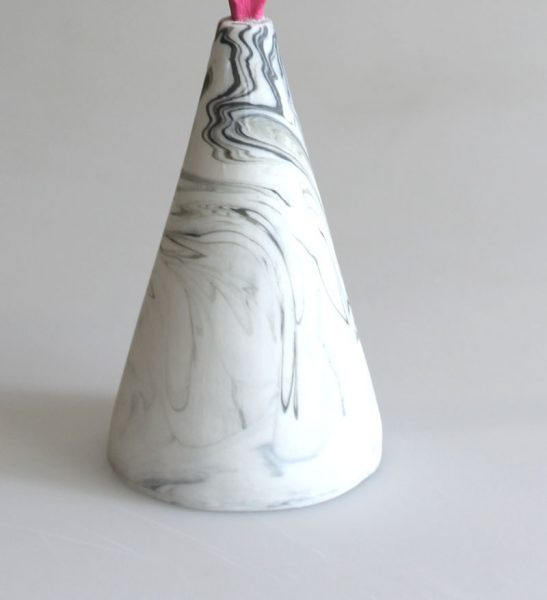 Susan Chen - Silver Linings 1 - Sculpture