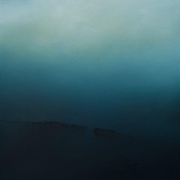 Theresa Hunt - Interlude - Painting