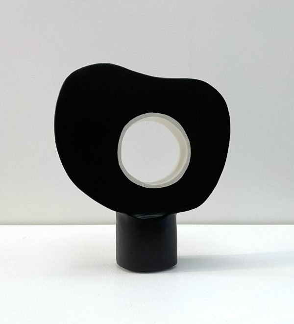 Tracey Lamb - Living In The 70s - Sculpture