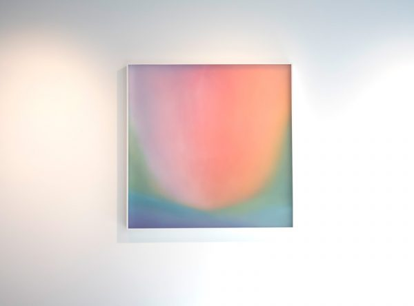 Daniel O'Toole - Refurbished Tranquility 1 - Painting