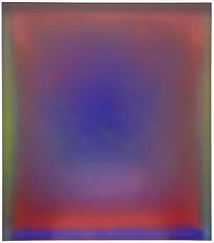 Daniel O'Toole - Untitled - Painting