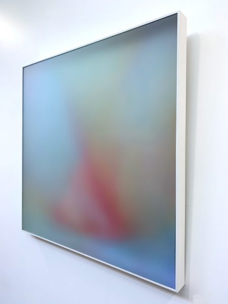 Daniel O'Toole - Refurbished Tranquility 3 - Painting