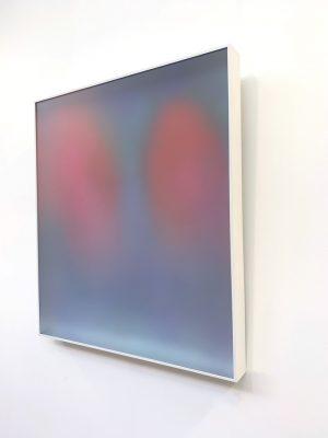 Daniel O'Toole - Composite Image Transcription - Painting